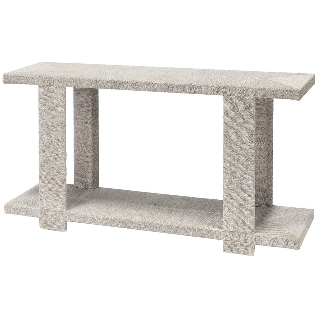 Palecek Clint Console Table