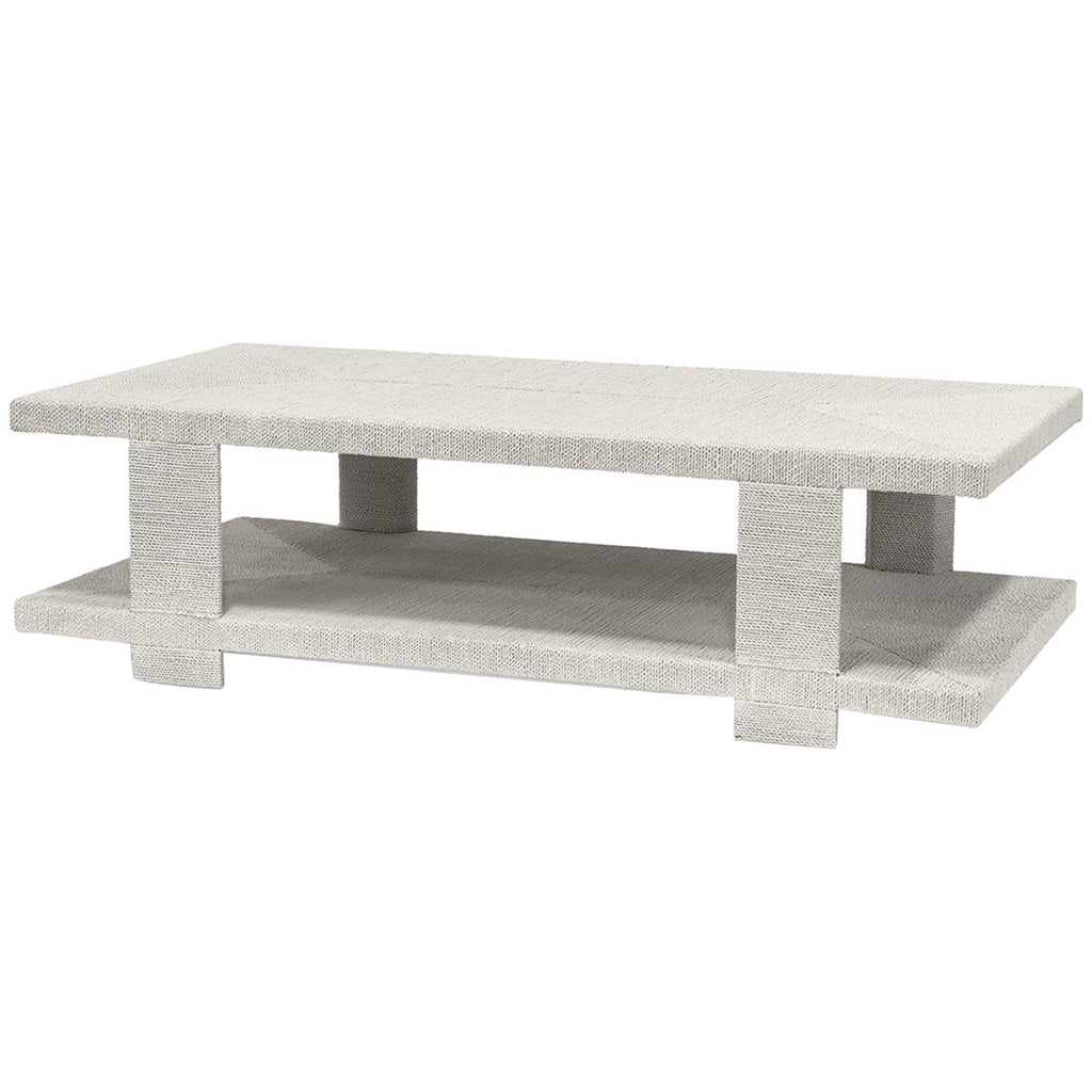 Palecek Clint Coffee Table