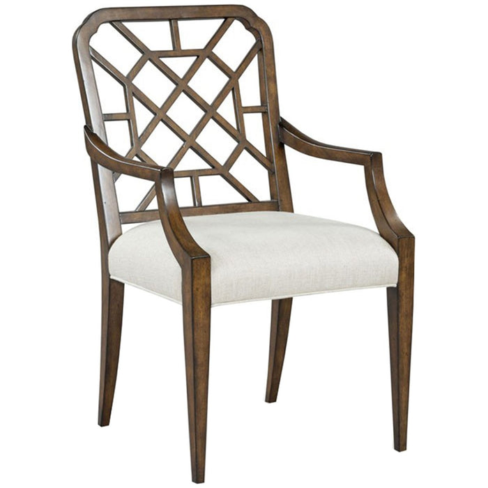 Woodbridge Furniture Merrion Arm Chair