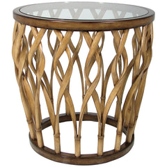 Palecek Lincoln Side Table