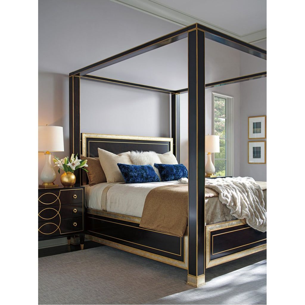 Lexington Carlyle St Regis Poster Bed