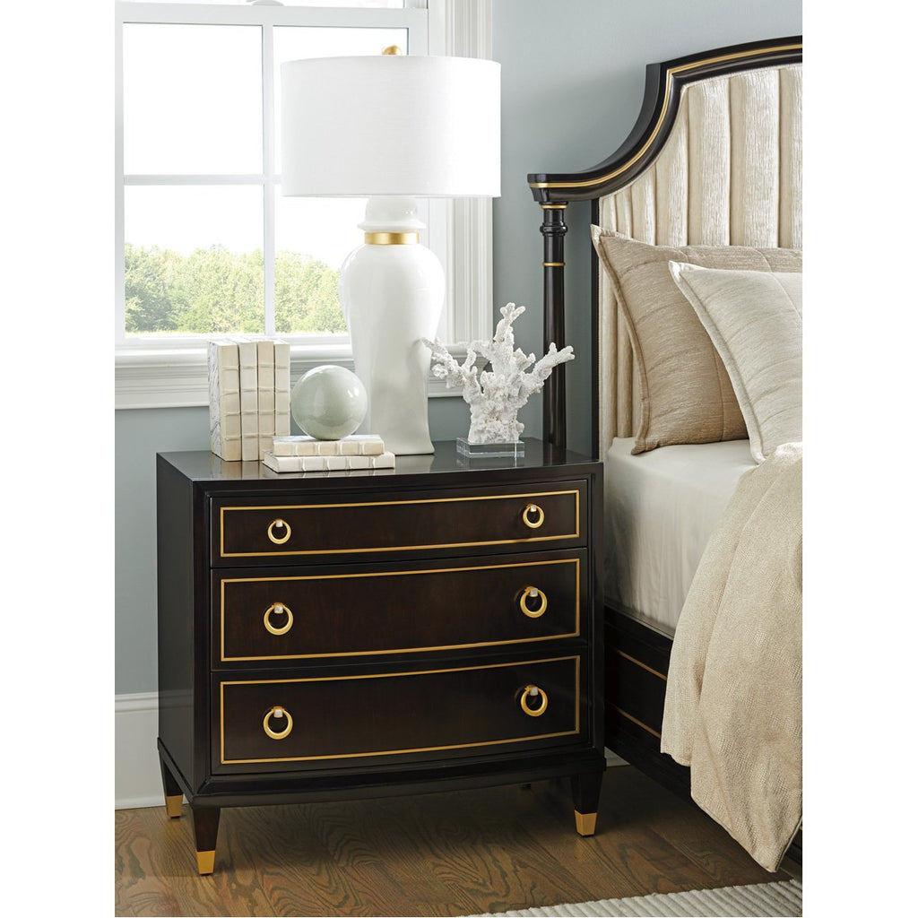 Lexington Carlyle Rhodes Nightstand
