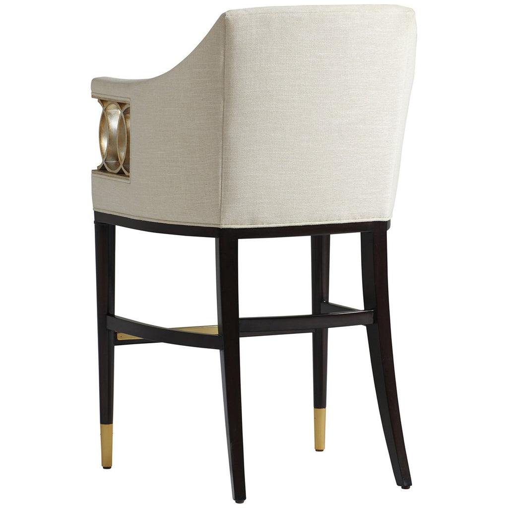 Lexington Carlyle Hemsley Upholstered Bar Stool
