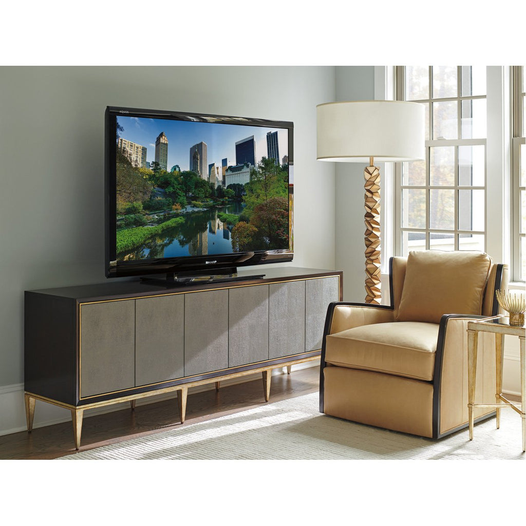 Lexington Carlyle Ellington Media Console