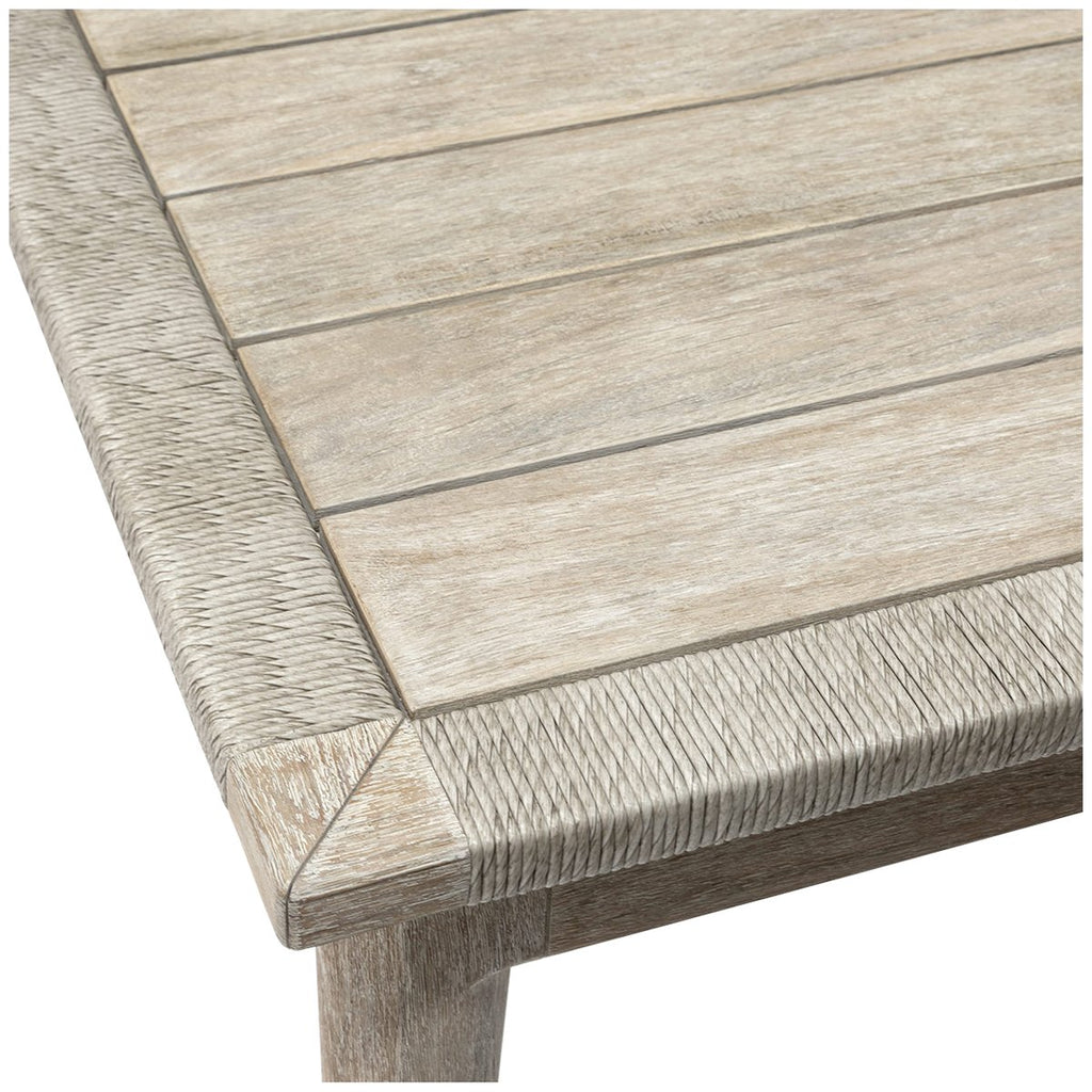 Palecek Montecito Outdoor Dining Table