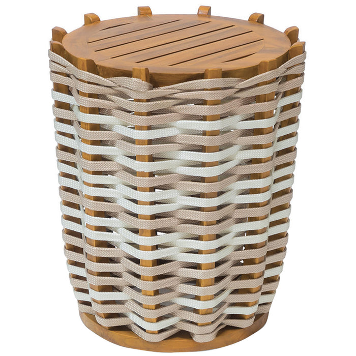 Palecek San Martin Outdoor Side Table