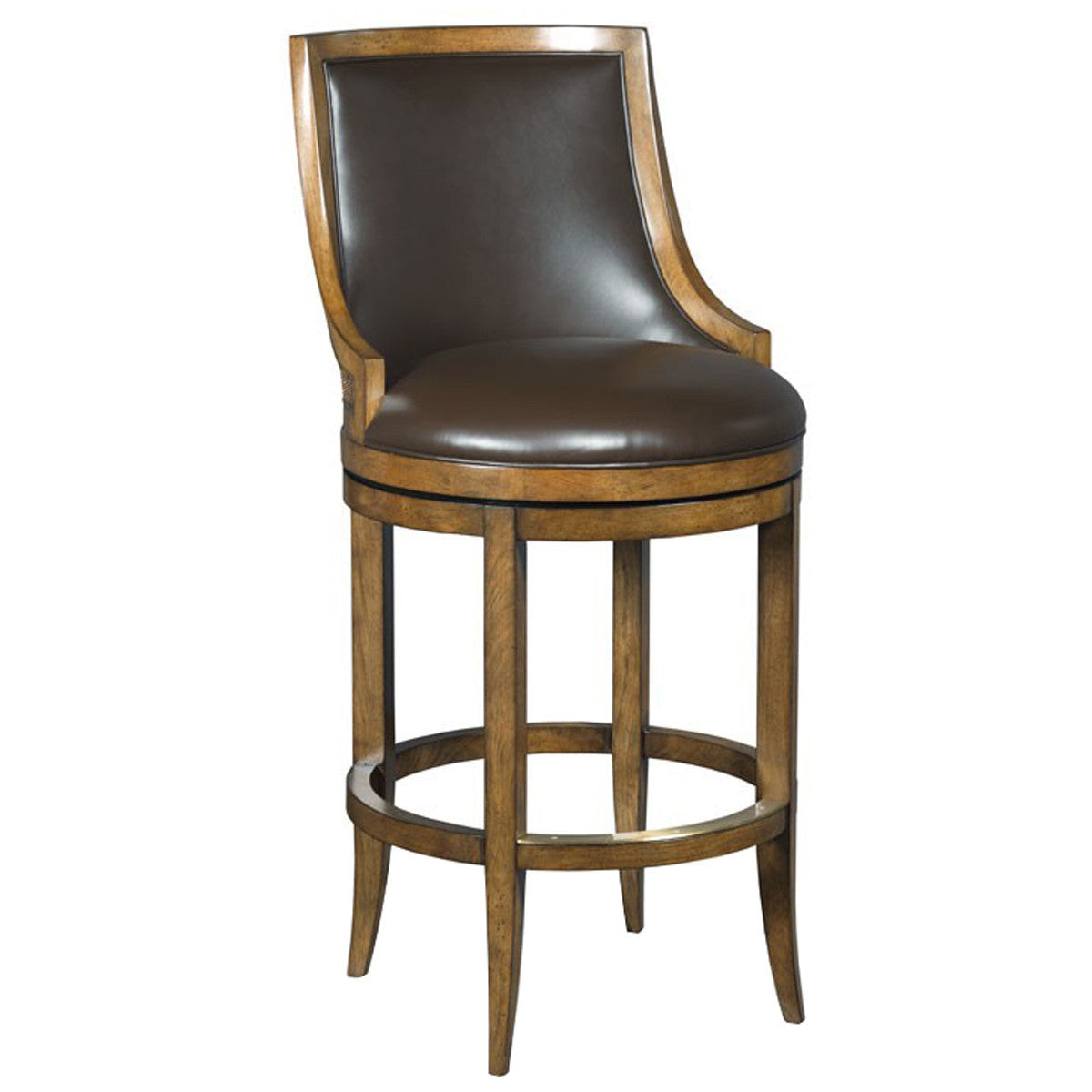 woodbridge furniture redding bar stool stools benjamin