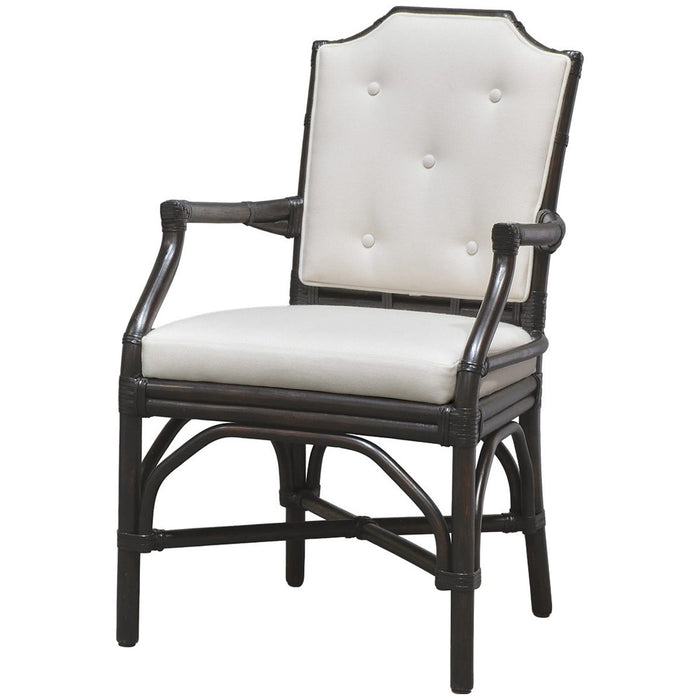 Palecek Pavilion Upholstered Arm Chair