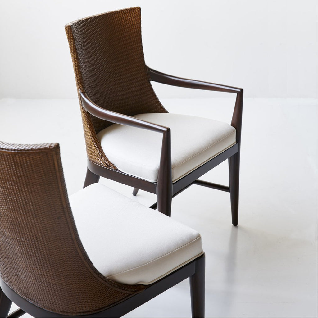 Palecek Catalina Side Chair