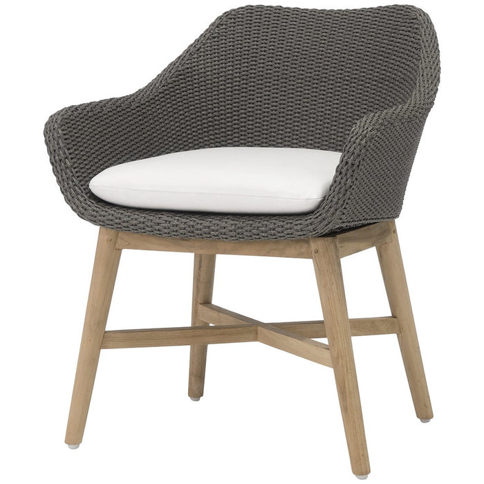 Palecek San Remo Outdoor Dining Chair