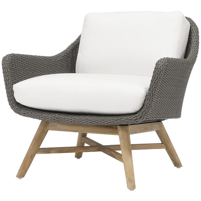 Palecek San Remo Outdoor Lounge Chair
