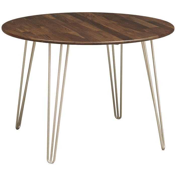 Copeland Furniture Essentials Round Dining Table