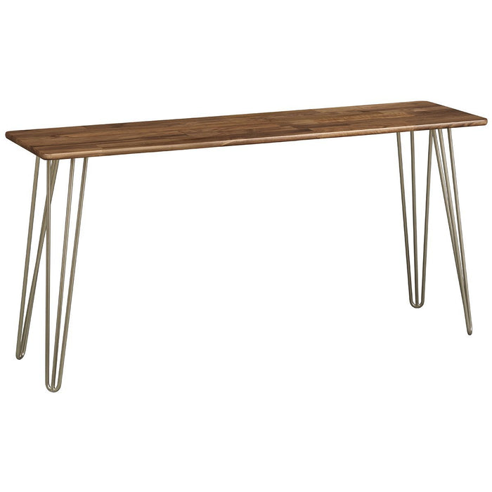 Copeland Furniture Essentials Sofa Table
