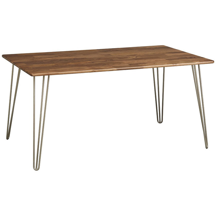 Copeland Furniture Essentials Rectangle Dining Table