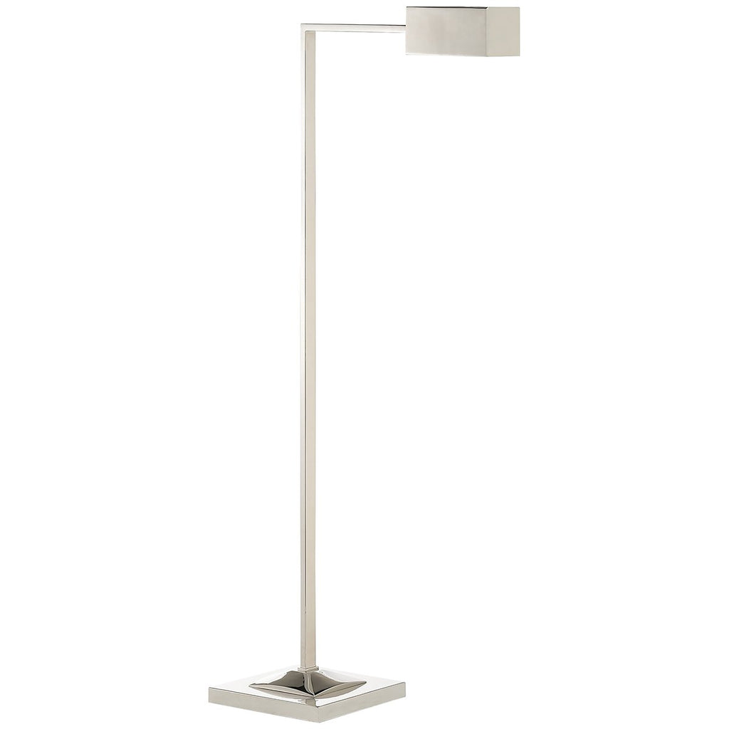 Currey and Company Ruxley Floor Lamp