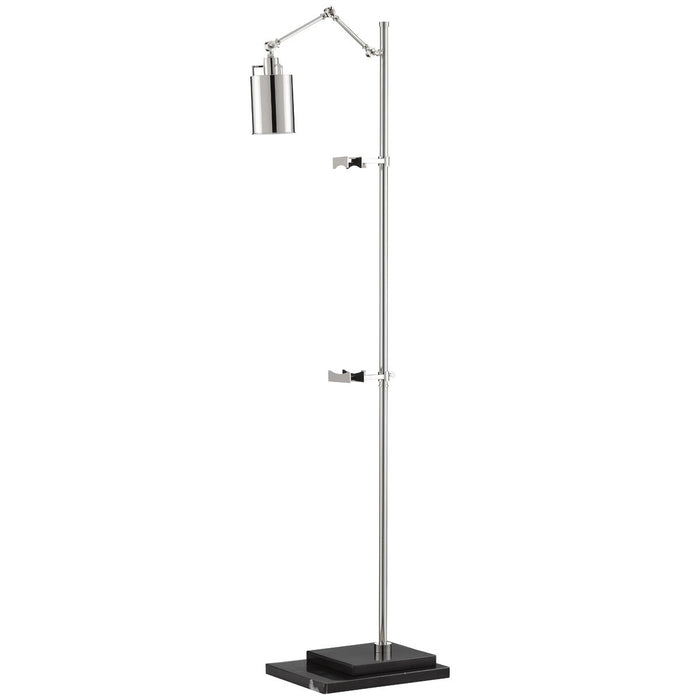 Currey and Company Strada Floor Lamp