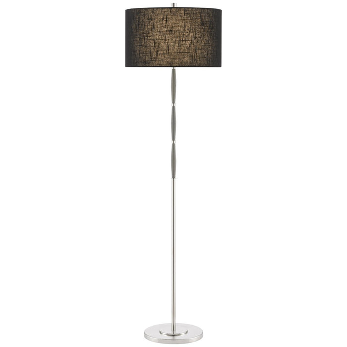 Currey and Company Dashwood Floor Lamp