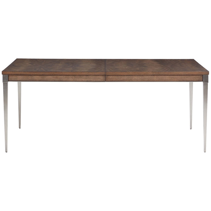 Hickory White Sonoma Chardonnay Dining Table