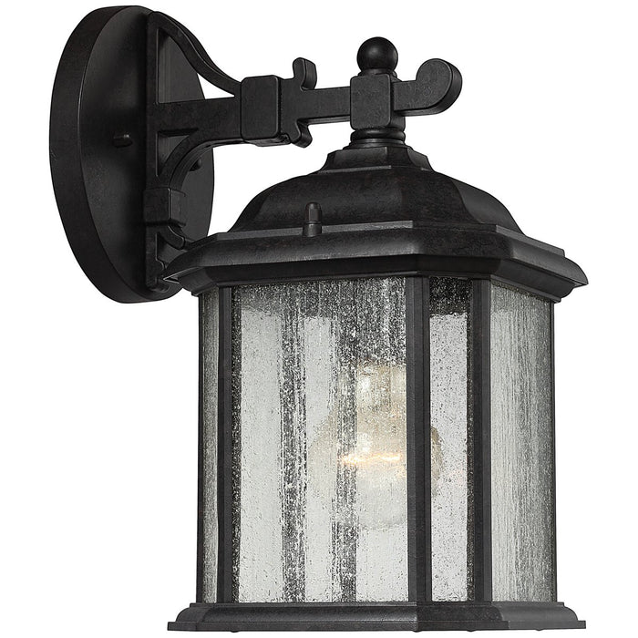 Sea Gull Lighting Kent 1-Light Outdoor Lantern