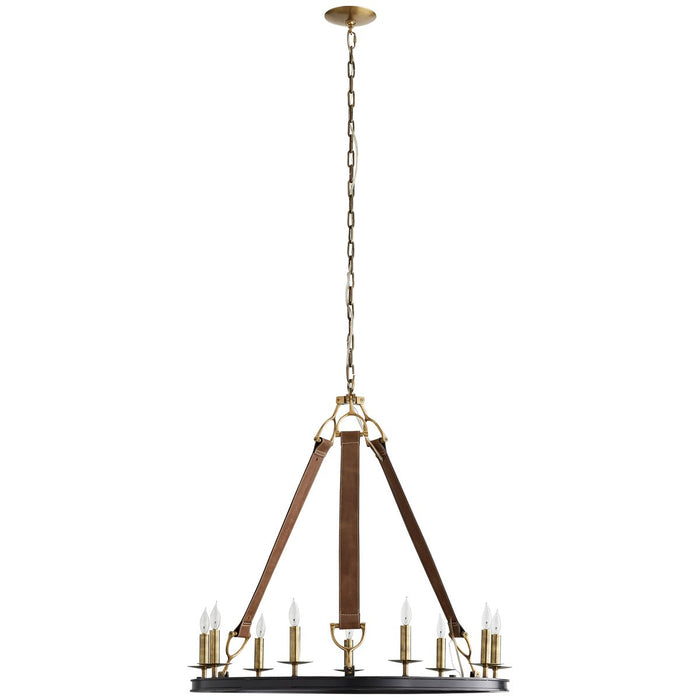 Arteriors Chaney Chandelier