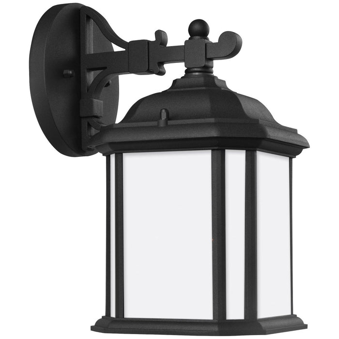 Sea Gull Lighting Kent 1-Light Outdoor Wall Lantern