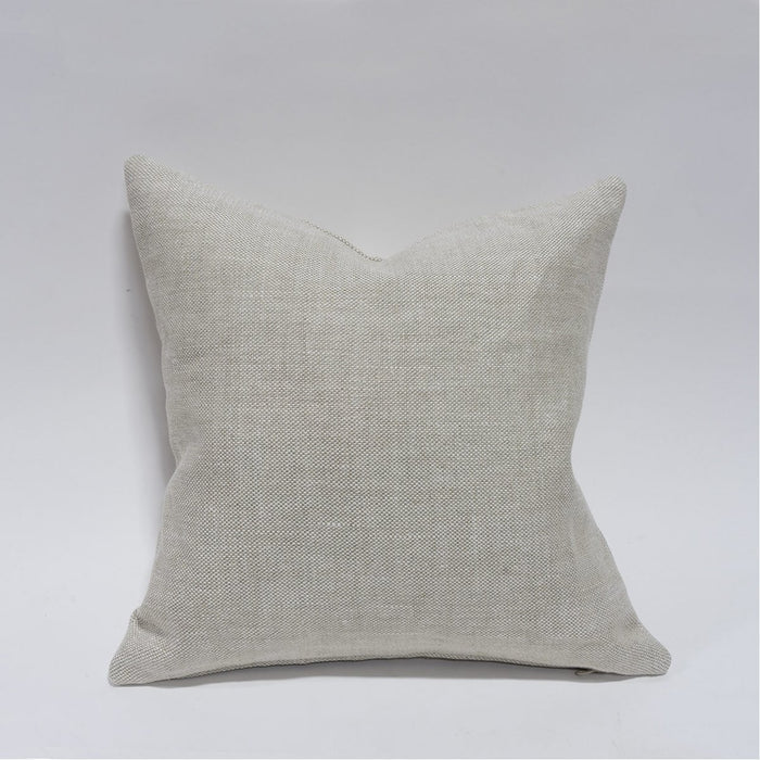 "Palecek 18"" Square Down Pillow"