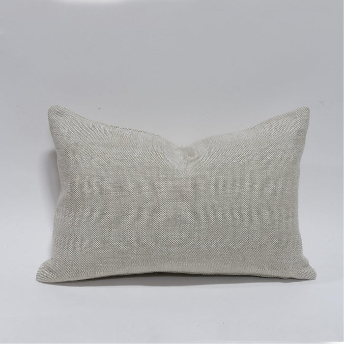 "Palecek 18"" x 12"" Rectangular Down Pillow"