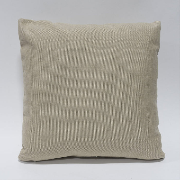 "Palecek 20"" Square Outdoor Pillow"