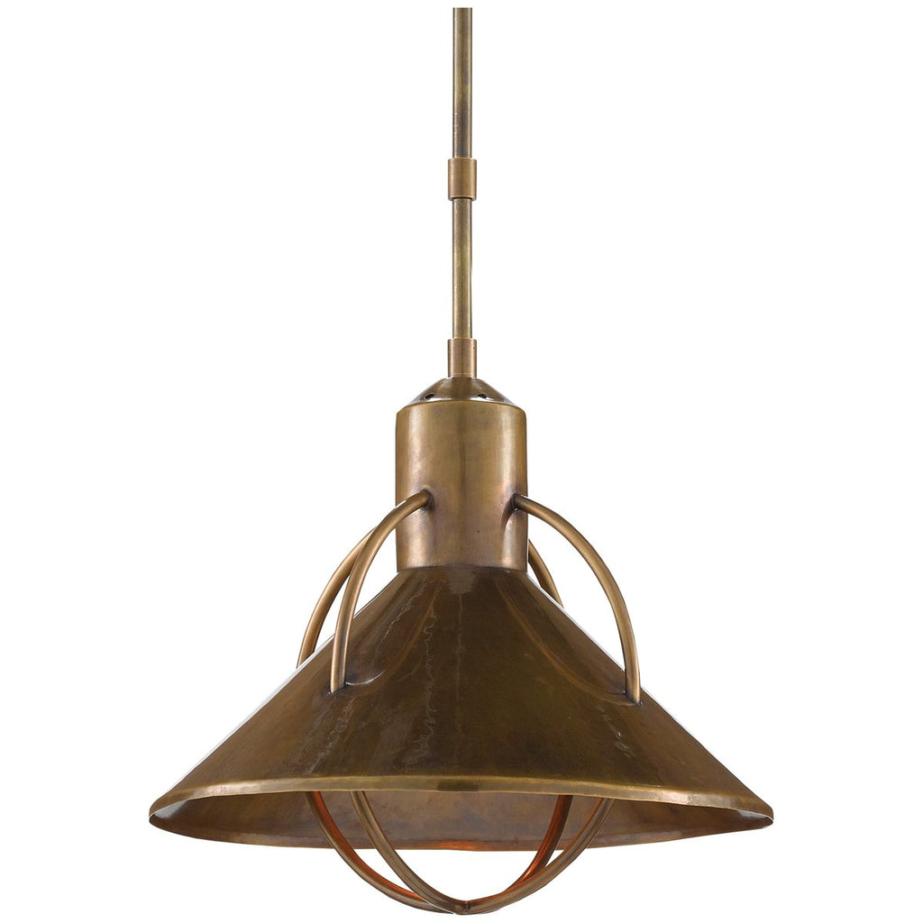 Currey and Company Aldington Pendant