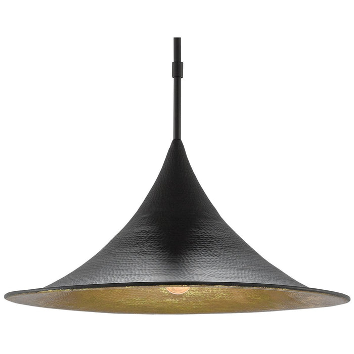 Currey and Company Aberfoyle Pendant