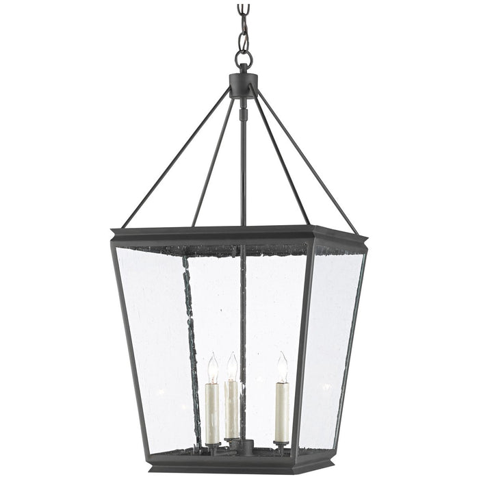 Currey and Company Ellerman Lantern