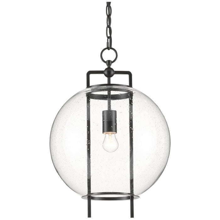 Currey and Company Breakspear Pendant