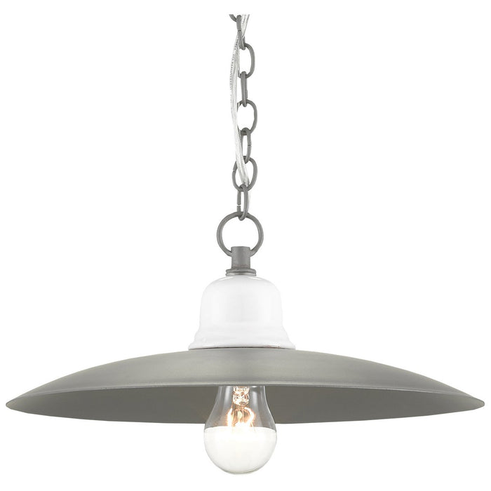 Currey and Company Eastleigh Pendant