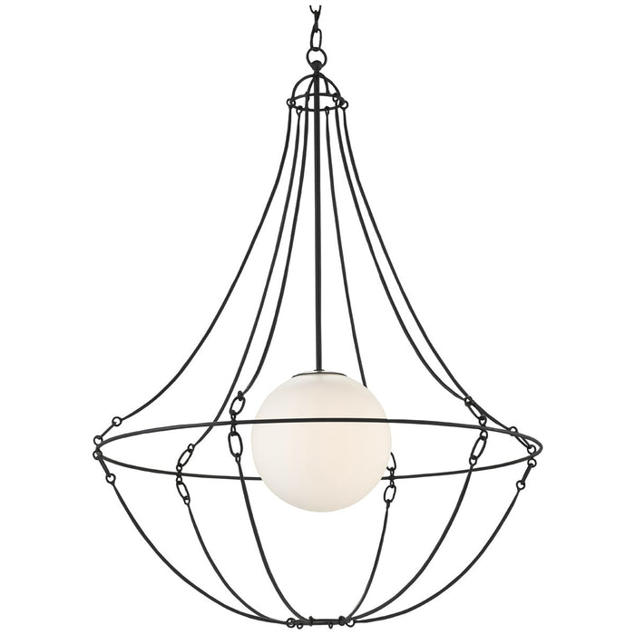 Currey and Company Stanleigh Pendant