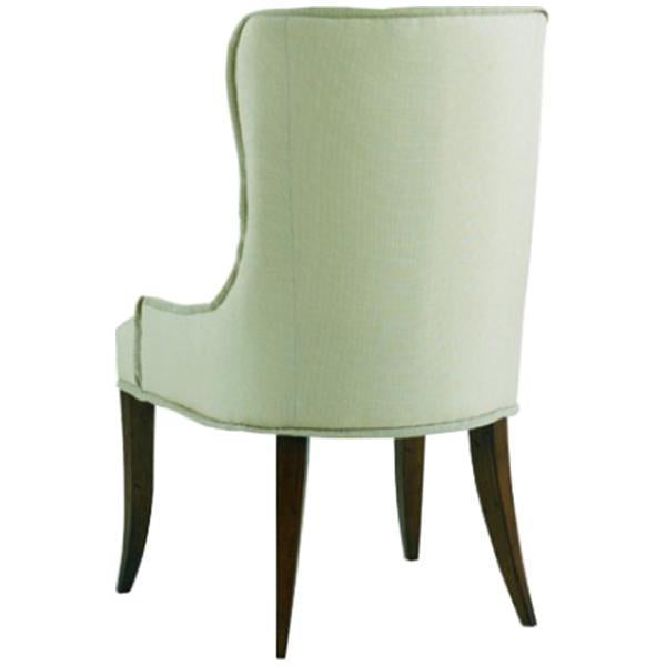 Hickory White A la Carte Arm Chair