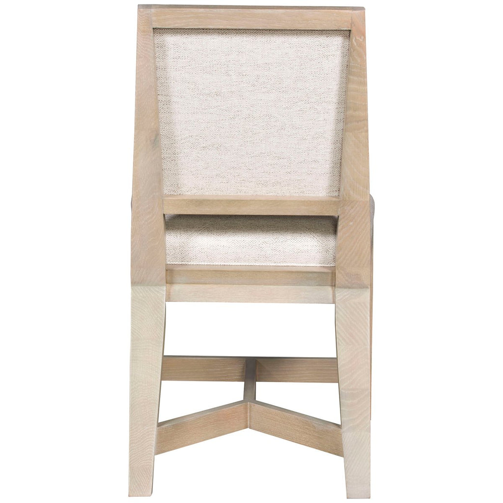 Vanguard Furniture Scoville Side Chair