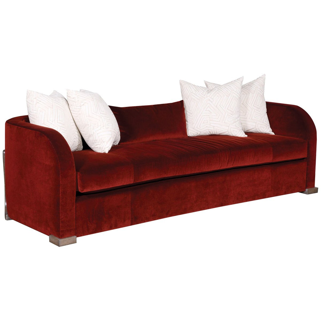 Vanguard Furniture Ostrum Bench Seat Sofa