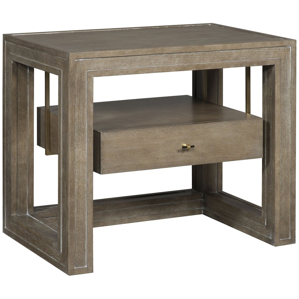Vanguard Furniture Homer Side Table
