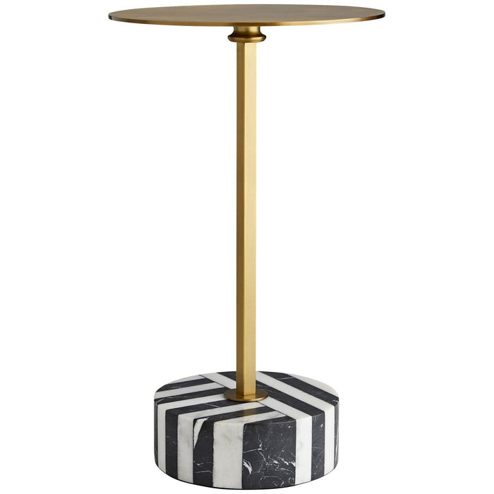 Arteriors Clarita Side Table