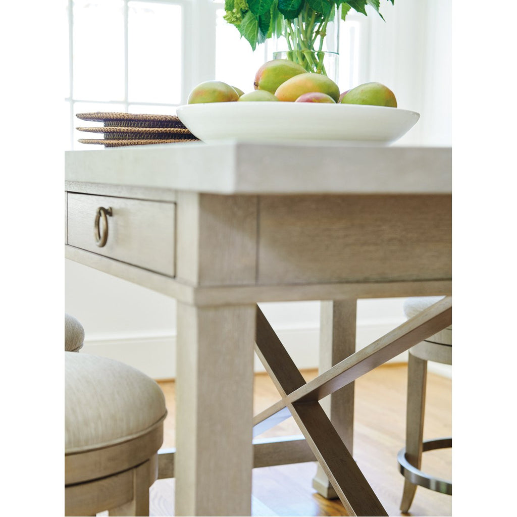 Lexington Malibu Seaboard Bistro Table