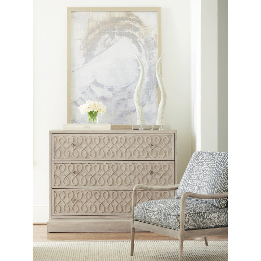 Lexington Malibu Adamson Hall Chest