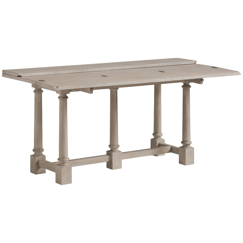 Lexington Malibu Andalusia Flip-Top Console Table