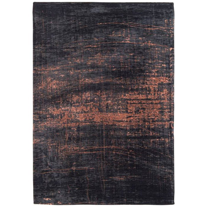Louis de Poortere Mad Men Griff 8925 Soho Copper Rug