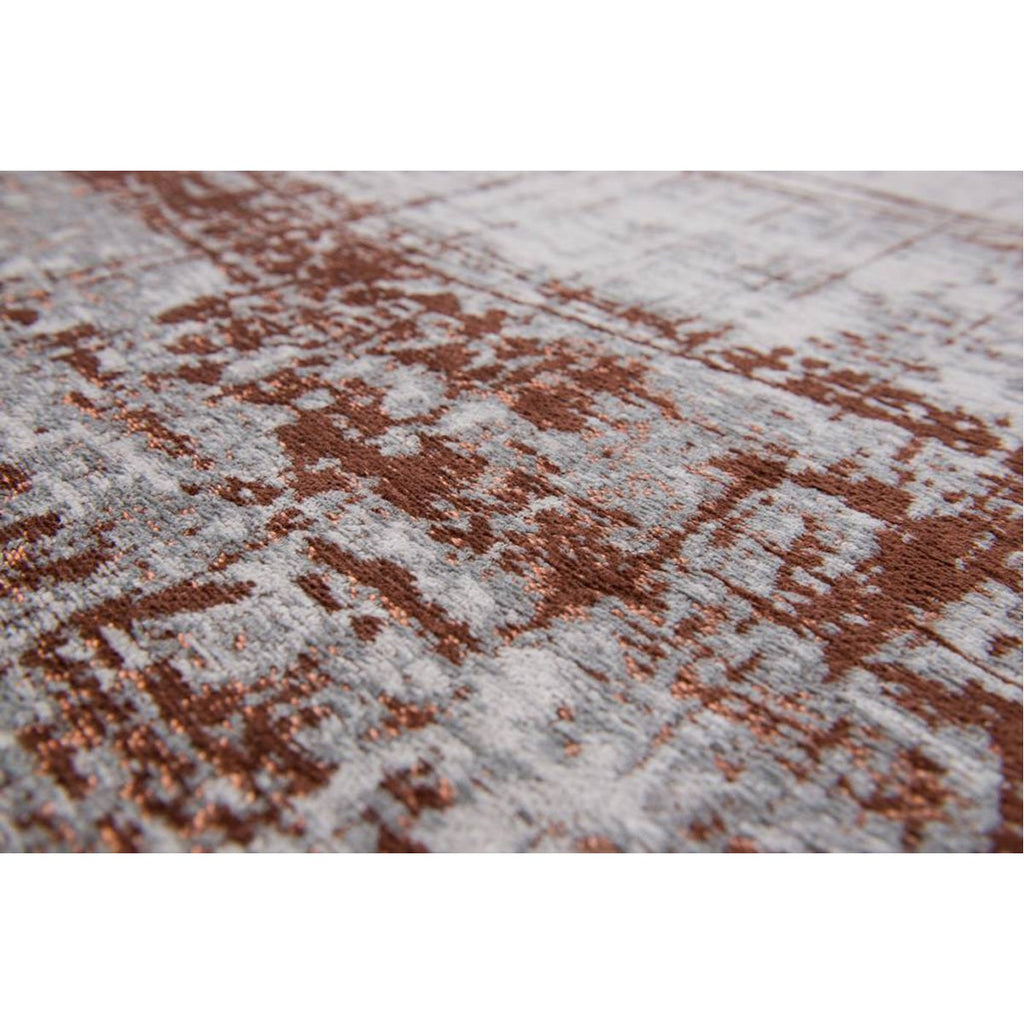 Louis de Poortere Mad Men Griff 8956 Copperfield Rug