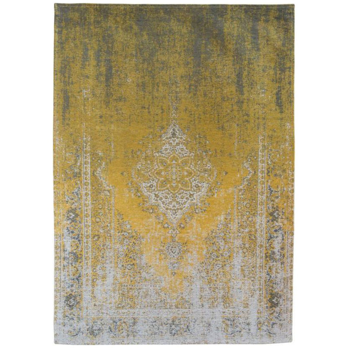 Louis de Poortere Fading World Generation 8638 Yuzu Cream Rug