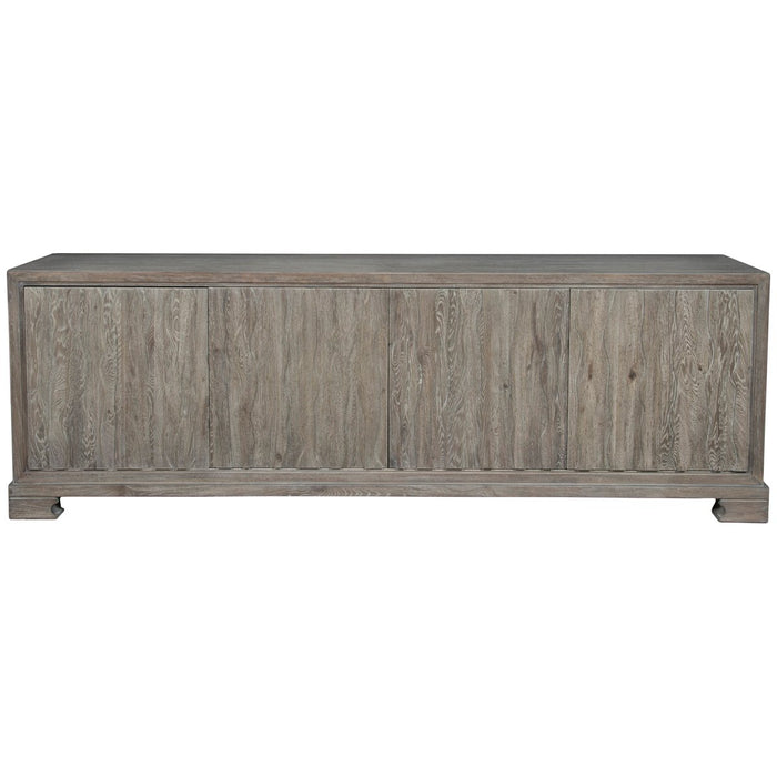 Vanguard Furniture Putnam Media Console