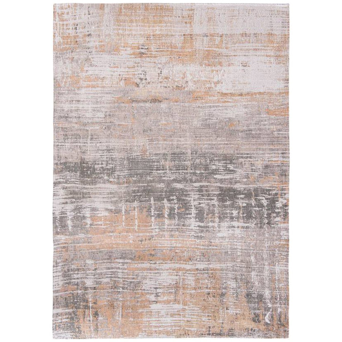 Louis de Poortere Atlantic Streaks 8717 Parsons Powder Rug