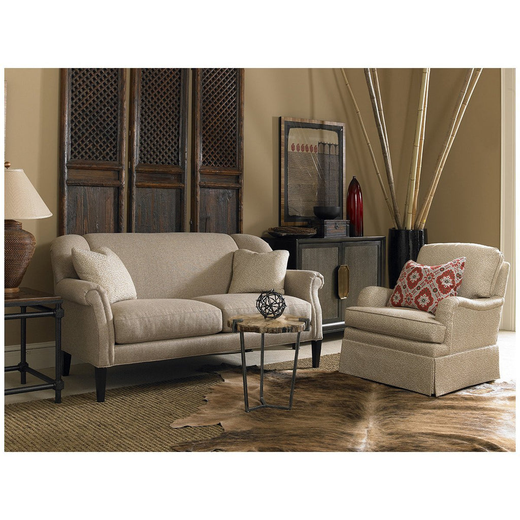 CTH Sherrill Occasional Living Room Accent Table