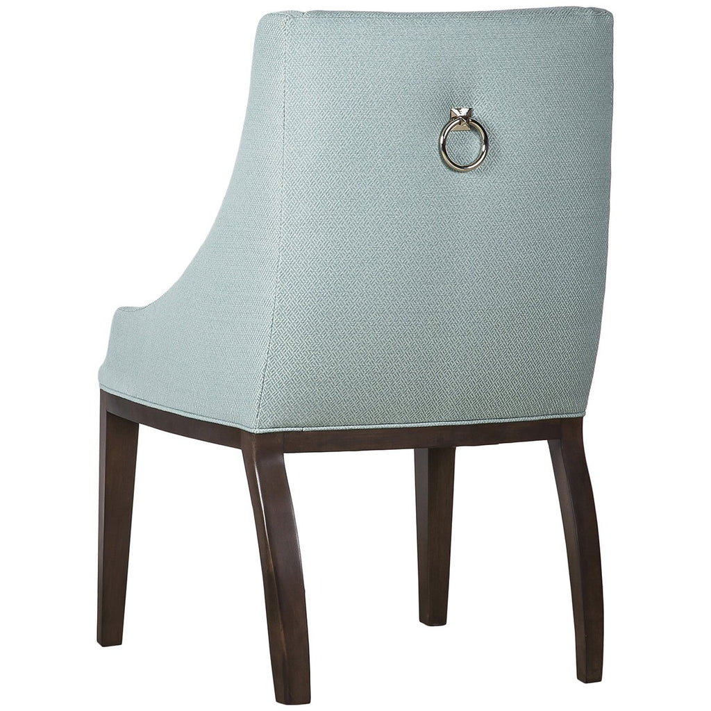 Vanguard Furniture Ithaca Dining Arm Chair