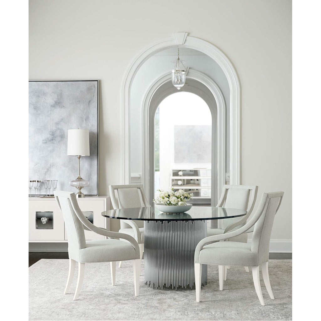 Bernhardt Calista Round Dining Table